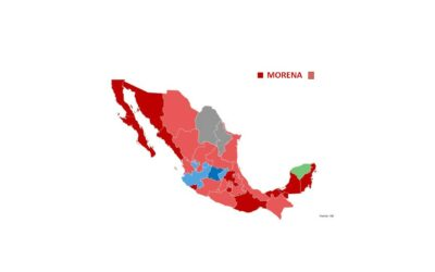 Victory for the left in Mexico